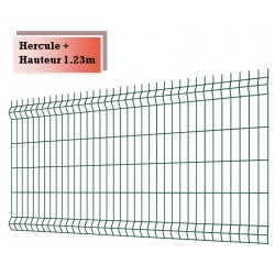 Panneaux treillis soudés Hercule +